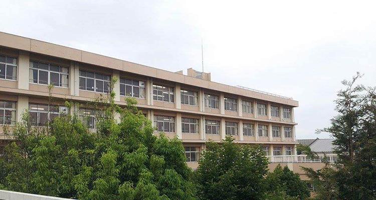 松戸南高校