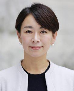 立憲民主党山尾志桜里衆議院議員より安藤じゅん子への応援メッセージ